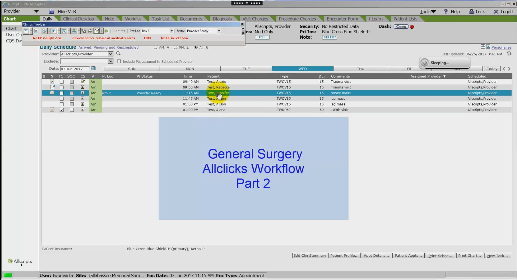 General Surgeon Training Videos Now Available!